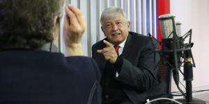 México | Rehén de las consultas