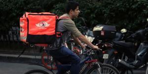 A Fondo | Repartidores en bici: una cruda realidad