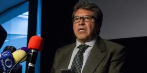 México | Ricardo Monreal arremete contra el gabinete de AMLO