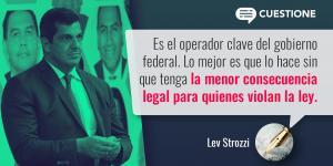 Columnas | Ricardo Peralta, el negociador