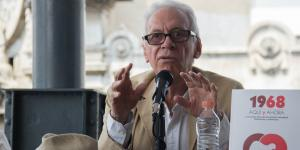 México | Ricardo Valero, el embajador protegido de Muñoz Ledo que se robó un libro en Argentina