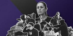 Cuestione | Tu Político | CDMX en riesgo: los temas que al gobierno le urge atender