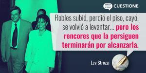 Columnas | Rosario: historias de venganza