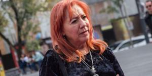 México | Salario de Rosario Piedra opaca función de la CNDH