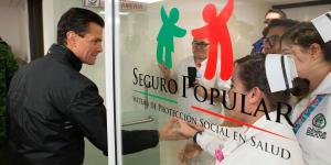 Cuestione | México | Salud y educación: los claroscuros de Peña