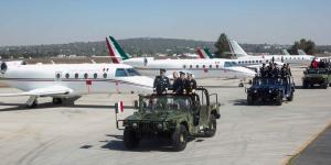 México | Santa Lucía: ¿el Ejército será transparente?