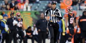 Global | Sarah Thomas, la mujer árbitro que ya hizo historia en la NFL