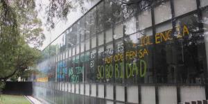México | Se desploma el gasto de la UNAM para atender violencia de género