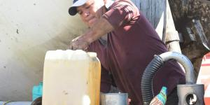 Cuestione | México | ¿Se desplomó el robo de combustible?