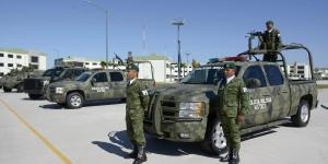 México | Se disparan deserciones de mandos en el Ejército