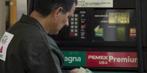 Cuestione | A Fondo | ¿Se importa menos gasolina?