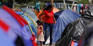 México | Secuestros, robos, asesinatos: la violenta realidad de migrantes que buscan asilo en EU