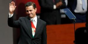Cuestione | México | Seguiré al servicio de México, amenaza EPN