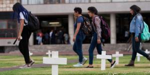 México | Senderos Seguros, mal planeados e inseguros
