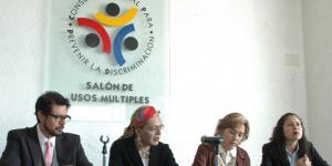 México | Señor presidente, le presentamos al Conapred