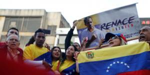 Cuestione | Global | #Sestanpeliandaaaa ¿Qué pasa en Venezuela?
