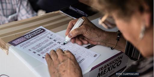 Cuestione | México | AMLO se adelanta a la Ley de consultas