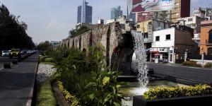 México | Sheinbaum revive el Corredor Chapultepec pero debe 921 millones