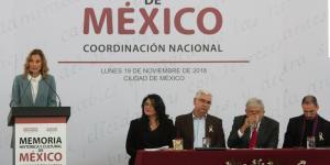 Cuestione | México | Siempre sí tendrá chamba Beatriz Gutiérrez