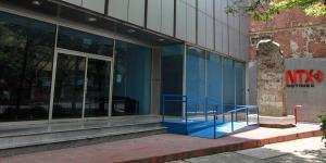 Cuestione | México | Siguen despidos en Notimex… y su directora se va de viaje a China