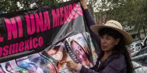 México | Siguen obstaculizando la Alerta de Violencia de Género en la CDMX