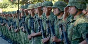 Cuestione | México | Sin militares, por favor