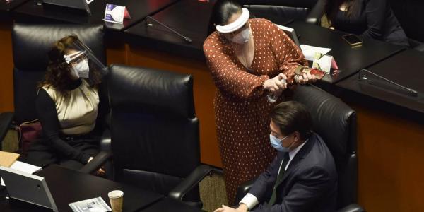 A Fondo | Prodecon, la nueva ilegalidad de los legisladores de Morena