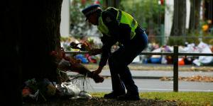 Cuestione | Columnas | Sobre la tragedia en Nueva Zelanda