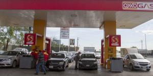 A Fondo | Solo tres de cada 10 gasolineras venden combustible distinto de Pemex