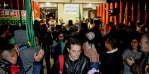 México | SOS: Diputados en aprietos