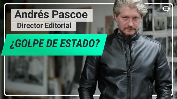Columnas | AMLO: ¿Es posible un golpe de Estado en México?