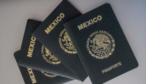 México | Subieron pasaportes, pero ¿para qué sirve?