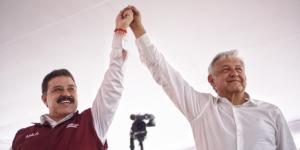 Cuestione | México | Superdelegado de Jalisco, beneficiario de los gobiernos de AMLO y Ebrard