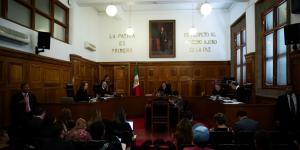México | Suprema Corte ordena regular marihuana medicinal en 180 días