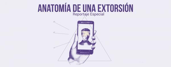 Videos | Dos de cada 10 delitos son extorsiones: 98% de los casos no se investigan
