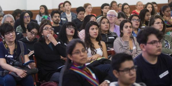 Cuestione | México | La venganza de Morena que congeló Ley de paridad de género