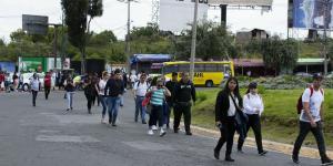 México | Taxistas contra la ciudadanía: ¿dónde está Sheinbaum?