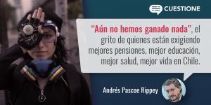 Columnas | Chile, entre los tuertos y los ciegos