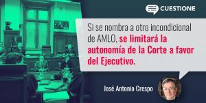 Columnas | Medina Mora, ¿combate a la corrupción o uso político de la justicia?