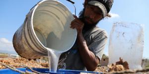 Cuestione | México | Tener agua diario en México, un privilegio