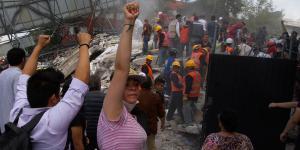 A Fondo | Terremotos en México: historias en el olvido