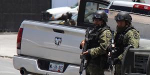 México | Terror en Nuevo Laredo: los enfrentamientos que nadie explica