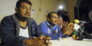 México | Todos los acusados por Ayotzinapa podrían quedar libres