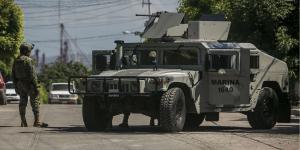 Cuestione | A Fondo | Top10: Estados más violentos (1997-2018)