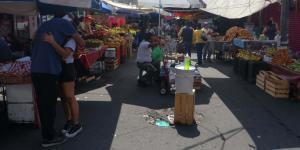 A Fondo | Trabajadores recurren a la informalidad para enfrentar la crisis económica