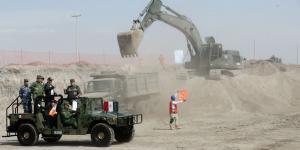 México | Transportistas denuncian corrupción de mandos en Santa Lucía