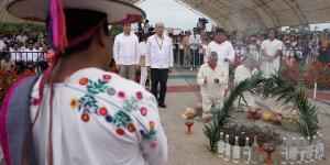 Cuestione | A Fondo | Tren Maya: ¿los permisos que faltan?