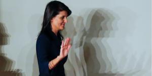 Cuestione | Global | Trump, dos años y 30 bajas en su gabinete