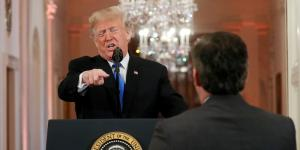Global | Trump impone nuevas reglas a sus periodistas