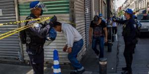 México | Tumultos en el Zócalo capitalino hacen replantear medidas sanitarias
